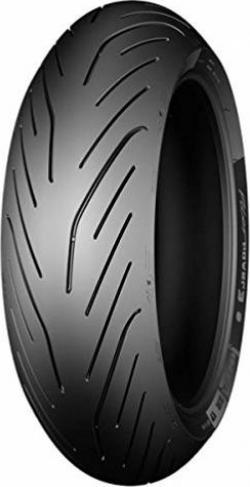 Michelin 951109 Motorrad Ganzjahresreifen