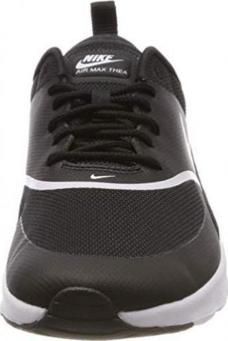 repollo Oferta de trabajo Prestigioso  Nike Air Max Thea schwarz (Damen)