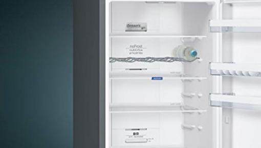 Siemens Kühlschrank Kg36vvl32 : Siemens iq kg nvi b preisvergleich test vergleich