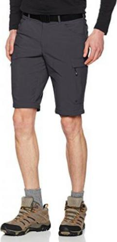free delivery another chance the best Schöffel Kyoto Zip Of Hose lang charcoal (Herren)