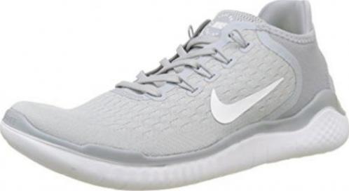 Nike Free Run 942836 001 Schwarz