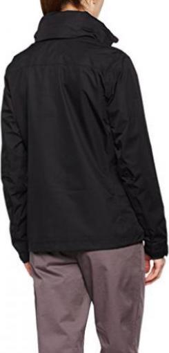 adidas Wandertag Jacke schwarz (Damen) Preisvergleich