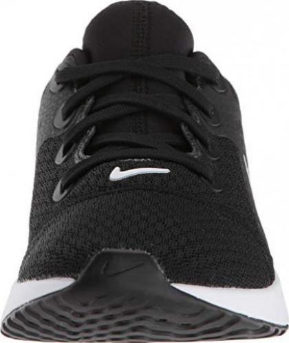 Nike Legend React Damen Laufschuh blackwhite AA1626 001