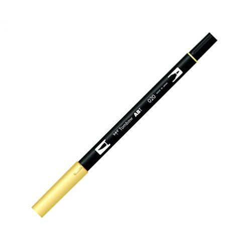 TOMBOW Pen & Pencil-AB-T020