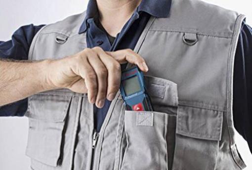Laser Entfernungsmesser Hellweg : Bosch glm 30 laser entfernungsmesser inkl. tasche preisvergleich