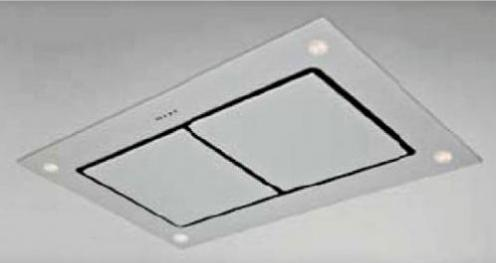 Silverline asterion intern premium 100 weiß unterbau