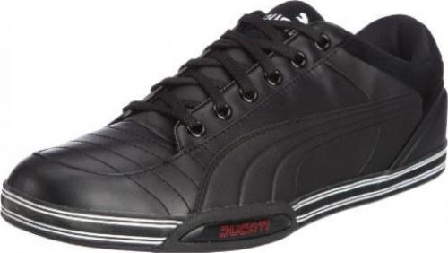 Original Puma 65CC Lo Ducati X2 Herren Schuhe Sneaker Gr. 46
