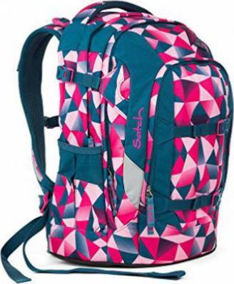 311181474fb43 Ergobag Satch Pack Pink Crush Schulrucksack - Preisvergleich