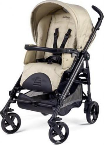 Peg Perego Switch Four Sportivo Kombi Kinderwagen