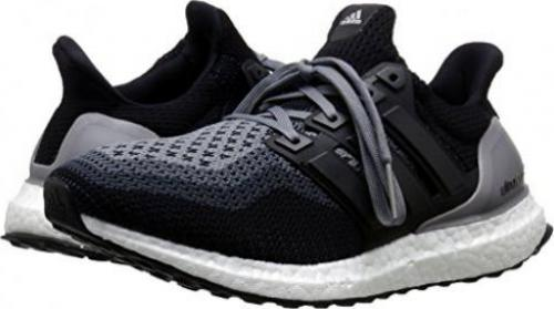 adidas Ultra Boost core blackgrey (Damen)