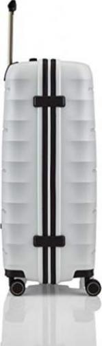 titan highlight 4 rad trolley 76cm off white preisvergleich test vergleich. Black Bedroom Furniture Sets. Home Design Ideas