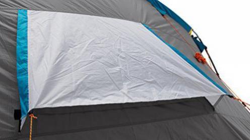Easy Camp Palmdale 300 Familienzelt Preisvergleich | Test