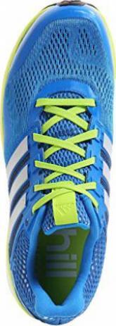 adidas Supernova Glide 8 Chill shock bluewhitelime (Herren)
