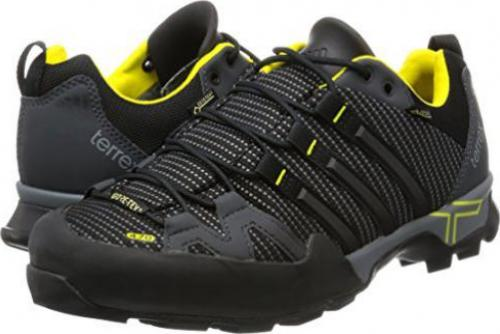 adidas Terrex Scope GTX dark greycore blackvista grey