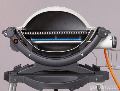 Weber Elektrogrill Q 2400 Preisvergleich : Weber elektrogrill q station black line test weber grill gunstig