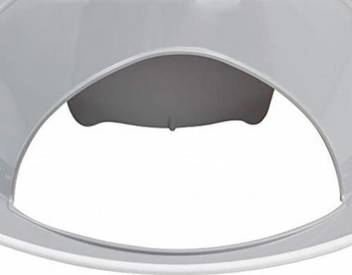 Rotho TOP WC-Sitz vanilla honey perl 20004-0236