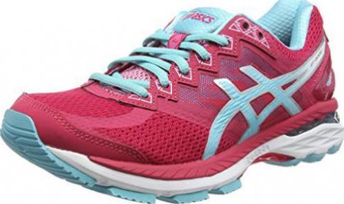 Shoes ASICS Gt 2000 4 T656N AzaleaTurquoiseWhite 2140