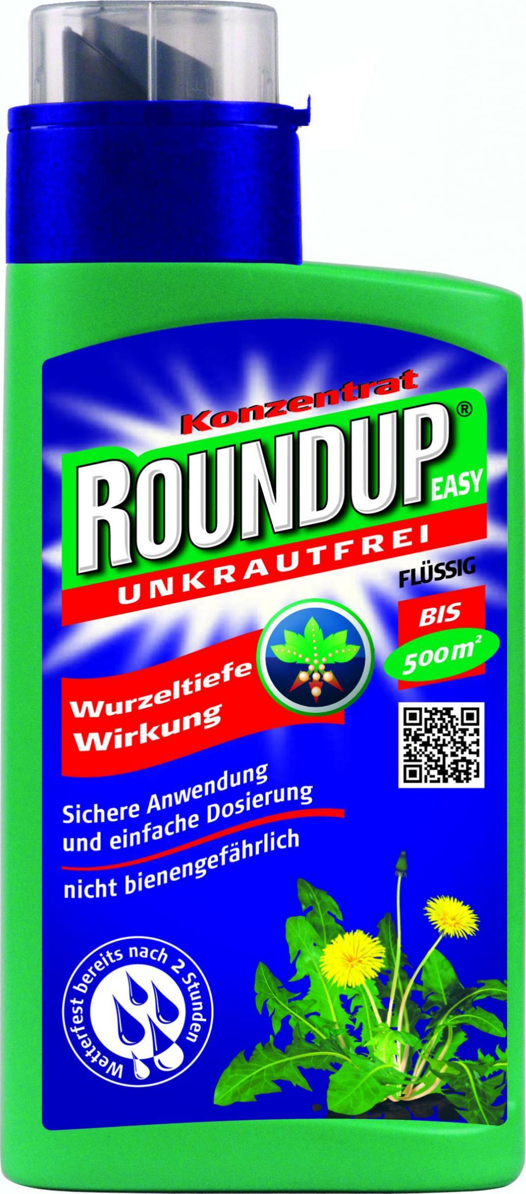Roundup Unkrautfrei Unkrautvernichter - Preisvergleich ...