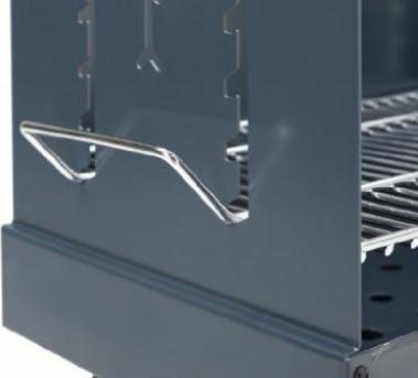 Landmann Holzkohlegrill Black Taurus 660 Test : Landmann 31481 compact 500 preisvergleich test & vergleich