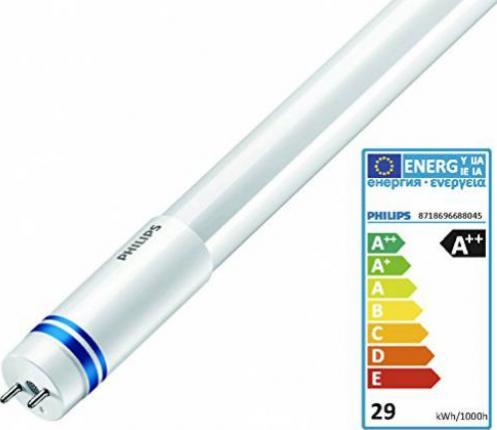 150cm Philips MASTER UO LEDtube HF 24W 3700lm 4000K InstantFit LED Röhre für EVG