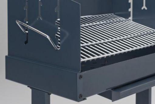 Landmann Holzkohlegrill Black Taurus 660 Test : Landmann compact preisvergleich test vergleich