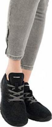Giesswein Merino Runners Women, Atmungsaktive Sneaker für