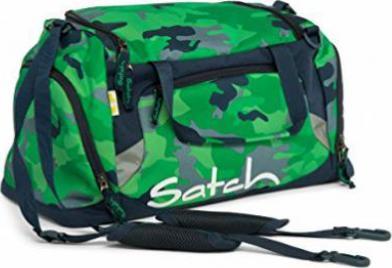 0b3d363f09a48 ... Ergobag Satch Sporttasche Green Camou. Satch-SATDUF0019D8