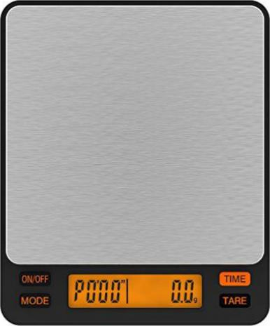 Brewista Smart Scale Elektronische Kuchenwaage Preisvergleich