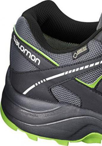Salomon XA Centor GTX autobahnblackspring green (Herren)