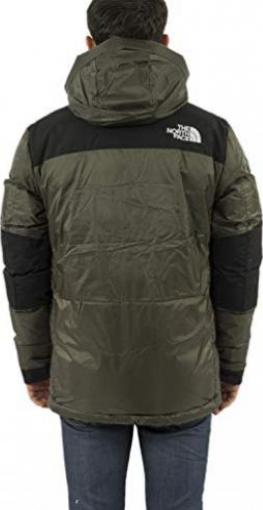 The North Face Original Himalayan Windstopper Jacke taupe greenblack