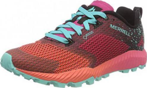 Merrell All Out Crush 2 GTX azaleahot coral (Damen)