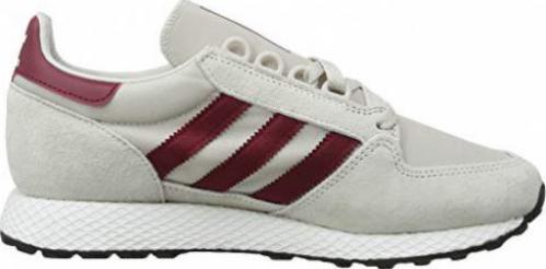 adidas Forest Grove beigeftwr whitecore black (Herren)
