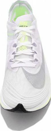Nike Zoom Fly SP whitesummit whitevolt glow