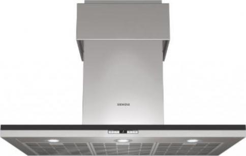 Siemens lz cleanair umluftkamin für dunstabzugshaube