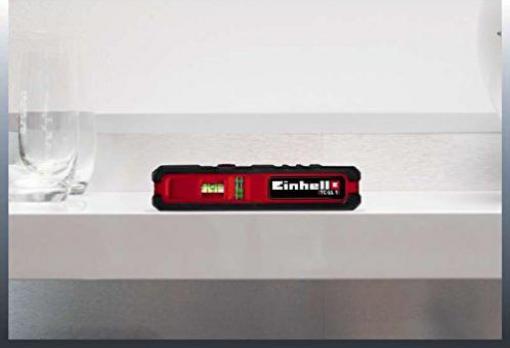 Bosch Laser Entfernungsmesser Hagebaumarkt : Einhell tc ll laser nivelliergerät preisvergleich test
