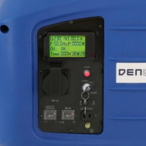 Denqbar Stromerzeuger Test : denqbar dq 0205 inverter stromerzeuger preisvergleich ~ Watch28wear.com Haus und Dekorationen