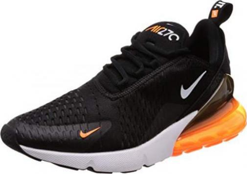orangewhiteHerren Max Air 270 Nike blacktotal N0Ok8nPwX
