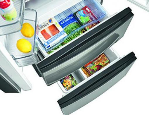 Bomann Kühlschrank Erfahrungen : Ggv gb a kühlschrank test