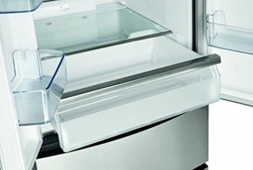 Bomann Kühlschrank Firma : Bomann kg french door preisvergleich test vergleich