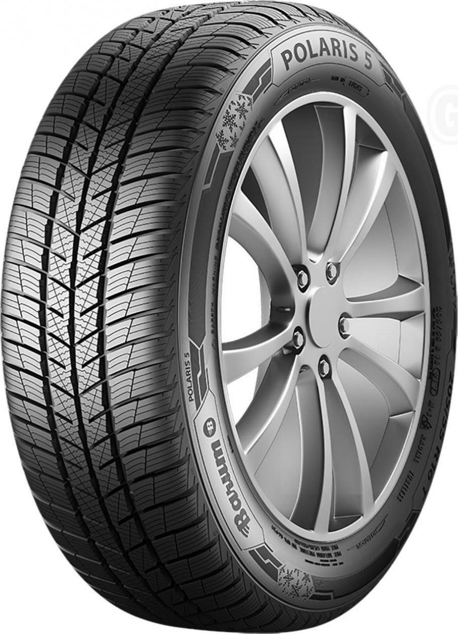 Barum Polaris 5 215/65R16 102H XL FR