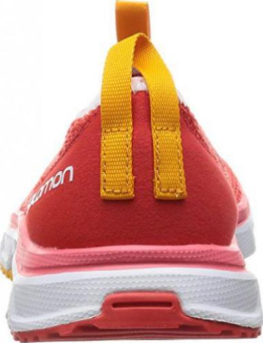 Salomon RX Moc 3.0 infraredwhiteyellow gold (Damen)