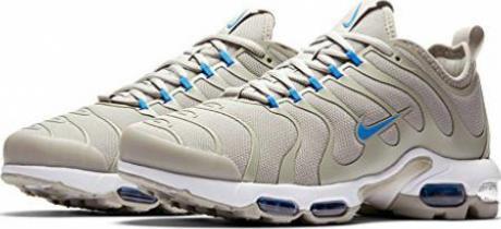 Nike Air Max Plus TN Ultra whitepale greyphoto blue (Herren)