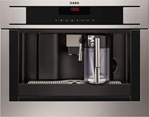 aeg electrolux pe4571 m einbau kaffeevollautomat preisvergleich test vergleich. Black Bedroom Furniture Sets. Home Design Ideas