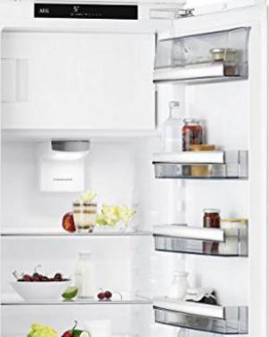 Aeg Kühlschrank Hilfe : Aeg electrolux favorit sensorlogic geschirrspüler