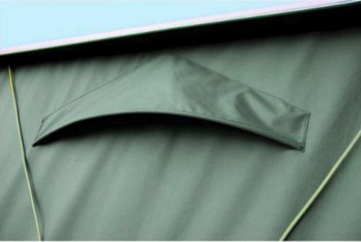 ZELT AUTODACHZELT CAMPING DACHZELT OFFROAD-SUVS COLUMBUS VARIANT SMALL  GRIGIO CVG/01