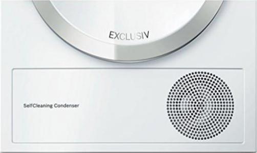 Bosch WTW86392 Warmepumpentrockner