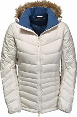the best attitude 6ca70 59320 Jack Wolfskin Selenium Bay Jacke birch (Damen)