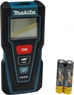 Makita Entfernungsmesser Erfahrung : Makita ld p laser entfernungsmesser preisvergleich test