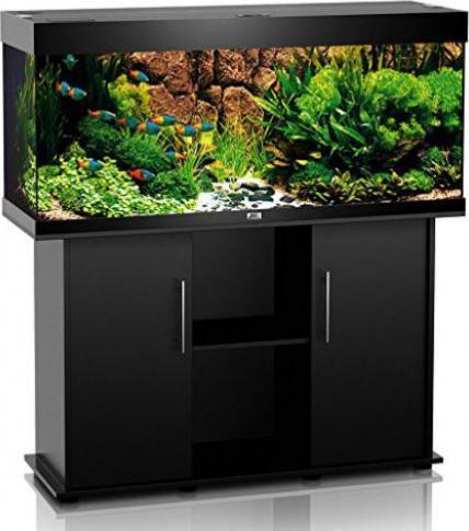 Gut bekannt Juwel Rio 240 Aquarium schwarz - Preisvergleich | Test & Vergleich UG18