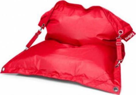 Fatboy Buggle Up Outdoor Sitzsack Red Preisvergleich Test